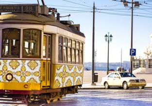 Porto i Lizbona w jednej podróży z Katowic za 296 PLN