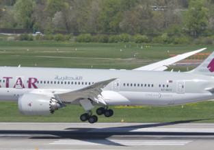 Promocja w Qatar Airways! Loty z Warszawy do Chin od 1453 PLN, Wietnamu od 1689 PLN, Tajlandii od 1754 PLN