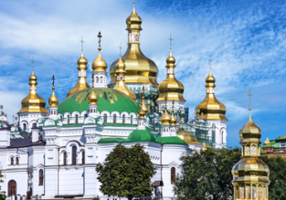 Przedłużony weekend w Kijowie za 193 PLN. Przeloty z Wrocławia + 3 noclegi w hotelu