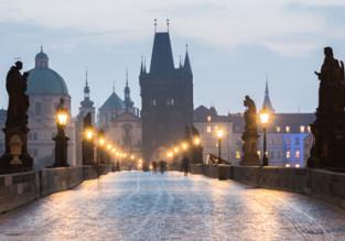 Dobre! 2 dni w Pradze z Krakowa za 78 PLN (hotel 4* ze śniadaniem + przejazd)