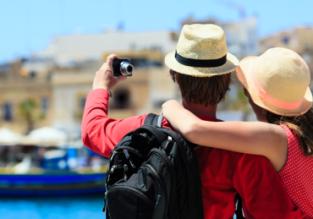 Wizz Tours: 4-dniowy pobyt na Malcie z Warszawy za 309 PLN (loty + noclegi)