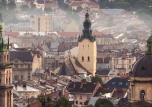 Wybierz się na wakacje do Lwowa. Komfortowy hotel ze śniadaniem za 129 PLN/pokój