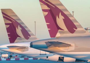 HIT! Super promocja w Qatar Airways! Chiny, Wietnam, Tajlandia, Indie, Indonezja od 1183 PLN!