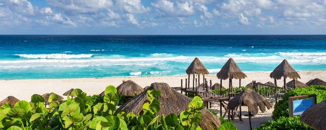 Znalezione obrazy dla zapytania cancun