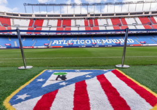 stadion Athletico Madryt